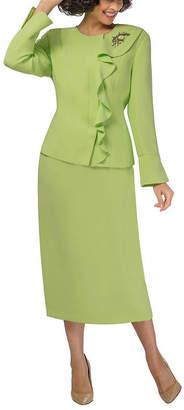 Giovanna Signature Skirt Suit