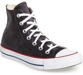 Converse Chuck Taylor ® All Star ® 'Sheenwash' High Top Sneaker (Women)