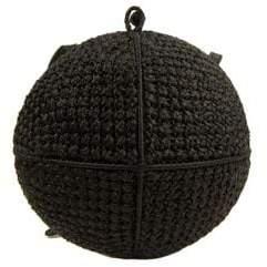 Sam Edelman Round Ball Crossbody Bag