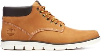 Timberland Men's Bradstreet Leather Chukka Boots