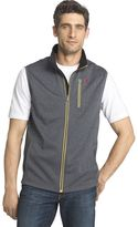 Izod Men's Spectator Classic-Fit Fleece Vest