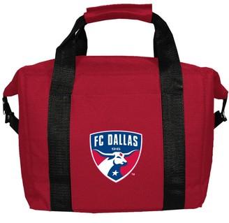 FC Dallas 12-Pack Kooler Bag