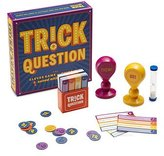 Chronicle Books Trick Question Game