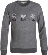 C&C California Peace Sweatshirt (For Big Girls)