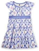 Tea Collection Girl's Starflower Dress