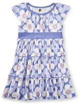 Tea Collection Toddler Girl's Starflower Dress