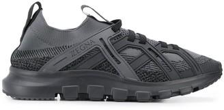 Ermenegildo Zegna Techmerino sock 2.0 sneakers