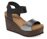 Chocolat Blu Shea Platform Wedge Sandal