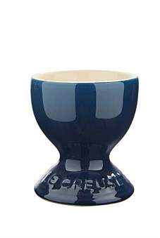 Le Creuset Egg Cup Ink Blue