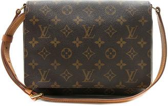 Louis Vuitton Monogram Canvas Musette Tango