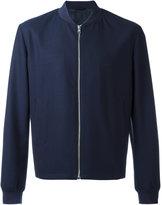 Gieves & Hawkes - bomber jacket - men - Wool - L