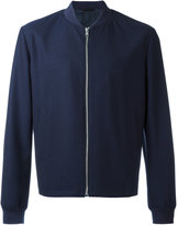 Gieves & Hawkes bomber jacket