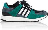 adidas Men's Equipment Support 93/16 Sneakers-BLACK, GREY, GREEN