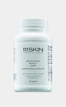 111SKIN Women's Radiant Skin Beauty Dose - 90 Capsules