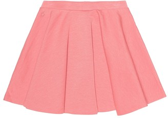 Polo Ralph Lauren Kids Ponte circle skirt