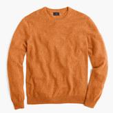 Slim Italian Cashmere Crewneck Sweater