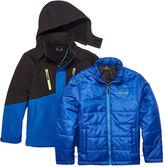 Weatherproof Systems 3-in-1 Boys Jacket