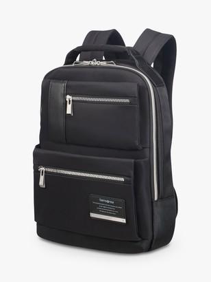 Samsonite OpenRoad Chic Slim 13 Laptop Backpack, Black