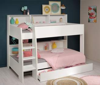 Parisot Leo Bunk Bed with Drawer