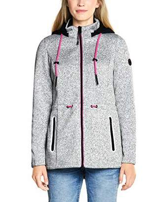Cecil Women's 211008 Jacket,X-Large