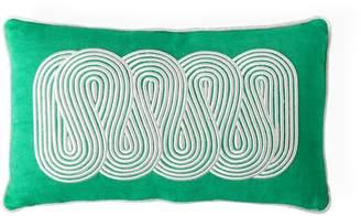 Jonathan Adler Pompidou Path Pillow