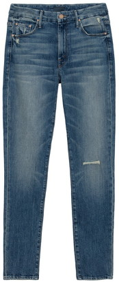 Singer22 HIGH WAISTED LOOKER ANKLE