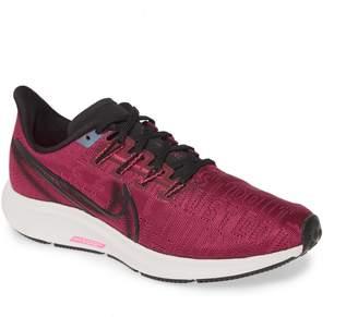 Nike Pegasus 36 Premium Running Shoe