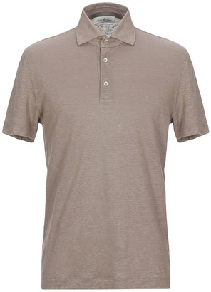Della Ciana Polo shirts