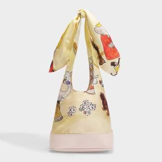 Lanvin Bow Bag