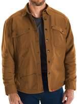Men's Red Kap Classic-Fit MIMIX Shirt Jacket
