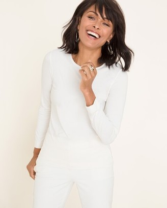 Chico's Chicos Essential Layer Top