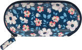 Cath Kidston Island Flowers Zip Around Glasses Case
