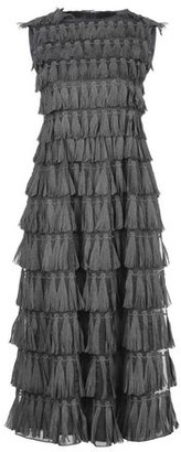 Maurizio Pecoraro 3/4 length dress