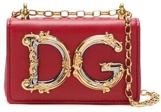 Dolce & Gabbana Girls mini bag