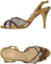 Saint Laurent RIVE GAUCHE Sandals