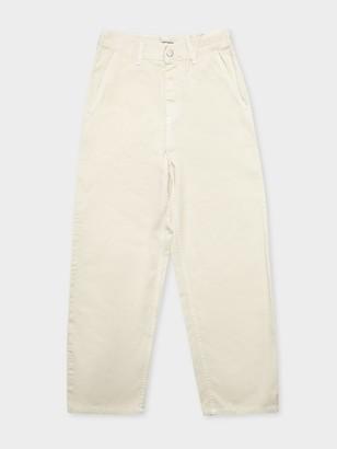 Carhartt Armanda Pants in White