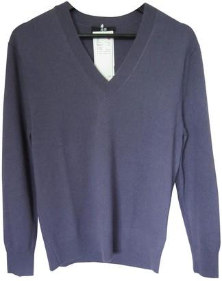 Uniqlo Purple Cashmere Knitwear for Women
