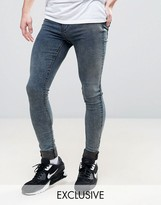 Blend of America Flurry Extreme Skinny Fit Jeans