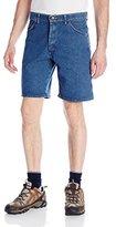 Wrangler Authentics Men's Big & Tall Comfort Waist Denim Short