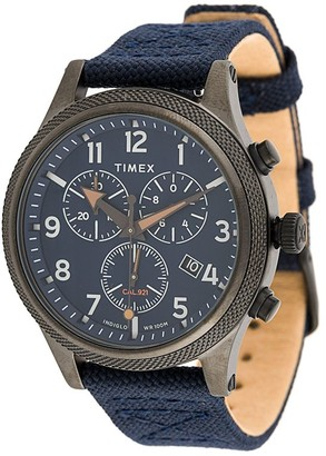 Timex Allied LT Chrono 40mm watch