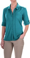 Craghoppers Kaile Shirt - UPF 30+, Long Sleeve (For Women)