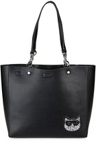 Karl Lagerfeld Paris Adele Convertible Faux Leather Tote