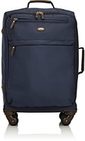 "Bric's MEN'S X-BAG 21"" CARRY-ON TROLLEY-NAVY"