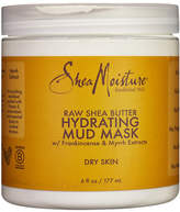 Shea Moisture SheaMoisture Raw Shea Mud Mask