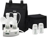 Ameda Purely Yours Breast Pump - Tote