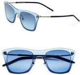 Marc Jacobs Wayfarer 49mm Sunglasses