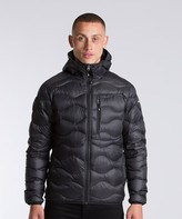 Peak Performance Helium Puffer Jacket