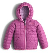 The North Face 'ThermoBall TM ' PrimaLoft ® Hooded Jacket (Toddler Girls & Little Girls)