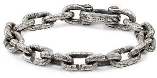 David Yurman Men's Shipwreck Chain Bracelet