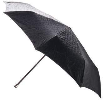Chanel CC Retractable Umbrella